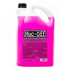 Muc-Off Bike Cleaner 2,5 l pink